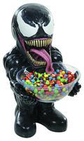 Marvel Heroes Venom Candy Bowl Holder (C: 1-1-2)