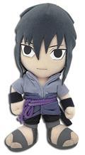 Naruto Shippuden Sasuke 8In Plush (C: 1-0-2)