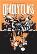 Deadly Class TP Vol 07 Love Like Blood (MR)