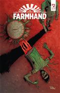 Farmhand #2 (MR)