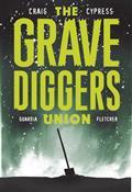 Gravediggers Union #9 Cvr A Craig (MR)