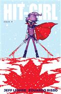 Hit-Girl #7 Cvr C Young (MR)