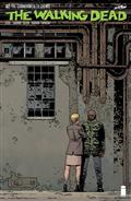 Walking Dead #182 Cvr A Adlard & Stewart (MR)