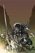 Predator Hunters II #1
