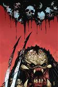 Predator Hunters II #1 Brase Cvr B