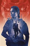 Terminator Sector War #1 (of 4) Domaradzki Cvr