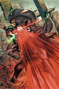 Hal Jordan And The Green Lantern Corps #50 (Note Price)