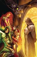 Justice League Odyssey #2