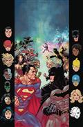 Justice League TP Vol 07 Justice Lost