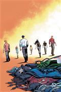 Titans TP Vol 04 Titans Apart