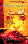 Sandman TP Vol 01 Preludes & Nocturnes New Ed (MR)