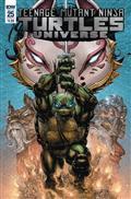 TMNT Universe #25 Cvr A Williams