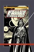 AL-WILLIAMSON-STAR-WARS-EMPIRE-STRIKES-BACK-ARTIST-ED-HC-(Ne
