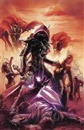Infinity Wars #1 (of 6)