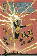 X-Men Grand Design Second Genesis #2 (of 2) Piskor Var