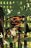 Hunt For Wolverine Weapon Lost #4 (of 4) Garney Var