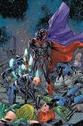 X-Men Blue #34