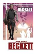 Star Wars Beckett #1