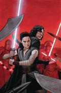 Star Wars Last Jedi Adaptation #5 (of 6)