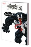 Venom Adventures Digest
