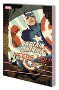 CAPTAIN-AMERICA-BY-MARK-WAID-TP-PROMISED-LAND