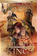 Game of Thrones Clash of Kings #14 Cvr B Subscription Rubi (