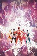 Mmpr Shattered Grid #1 Main (C: 1-0-0)
