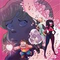 Steven Universe Harmony #1 (C: 1-0-0)