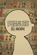 Peanuts Dell Archive HC Vol 01 (C: 1-1-2)