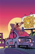Garfield Homecoming #3