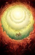 Her Infernal Descent #5 (MR)
