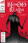 Blood Realm #1 (of 3)