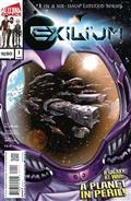 Exilium #1 (of 6)