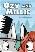 Ozy And Millie Yr GN Vol 01 (C: 0-1-0)