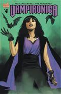 Vampironica #4 Cvr C Staples