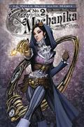 Lady Mechanika La Belle Dame Sans Merci #2 (of 3)