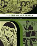 LOVE-ROCKETS-LIBRARY-GILBERT-GN-VOL-04-LUBA-FAMILY-(MR)