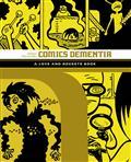 LOVE-ROCKETS-LIBRARY-GILBERT-GN-VOL-06-COMICS-DEMENTIA-(MR