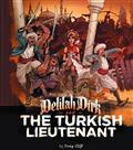 DELILAH-DIRK-TURKISH-LIEUTENANT-GN-NEW-PTG