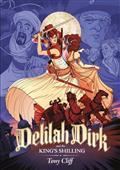DELILAH-DIRK-KINGS-SHILLING-GN