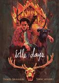 IDLE-DAYS-GN-(C-1-1-0)