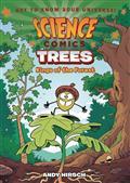 SCIENCE-COMICS-TREES-HC-GN-(C-1-1-0)