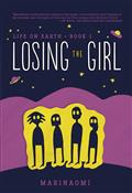 LIFE-ON-EARTH-YA-GN-BOOK-01-LOSING-THE-GIRL-(C-0-1-0)