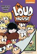 LOUD-HOUSE-BOX-SET-VOL-1-3