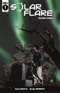 Solar Flare Season Three #1