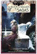CHARLES-VESS-BOOK-OF-BALLADS-SAGAS-HC