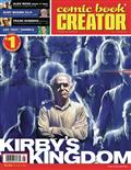 Comic Book Creator #1