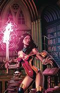 Grimm Fairy Tales #21 Cvr A Chen