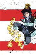 Fire Force GN Vol 11 (C: 1-1-0)