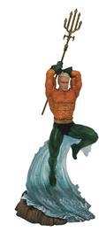 DC Gallery Aquaman Comic Pvc Statue (C: 1-1-0)